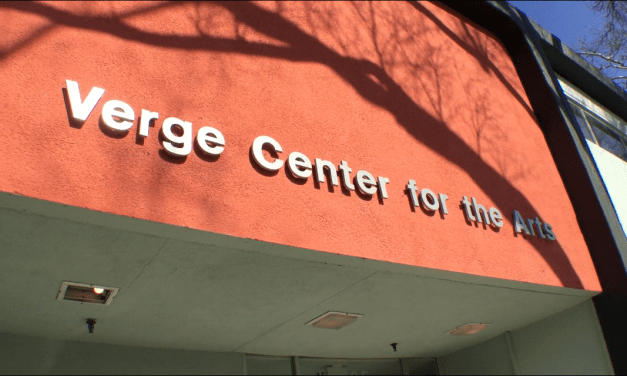 VIDEO: The Verge Art Museum pushes Traditional Art Definitions