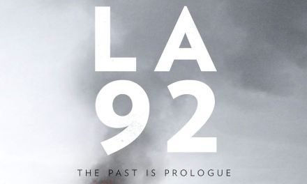 "How ""LA 92"" Matters in Sacramento in 2018"