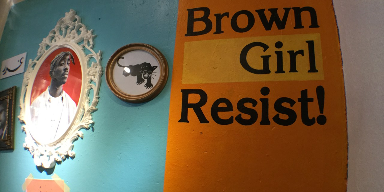 VIDEO: Brown Girl Resist! Comes to Sol Collective