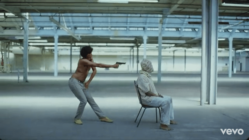 Oak Park Area Youth Respond to Childish Gambino's, This Is America