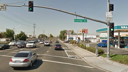 Another Traffic-Related Death Near Dangerous Sacramento Intersection