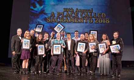 "Ten All-Local Movies Premiere at ""A Place Called Sacramento"" Film Festival"