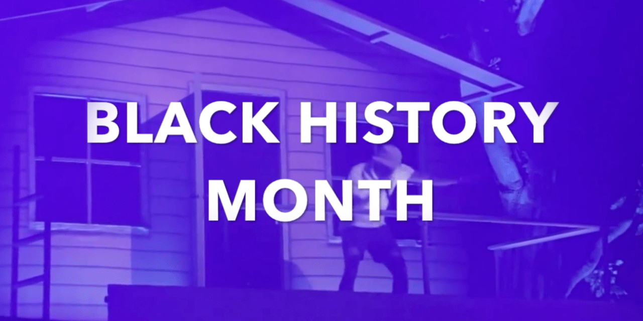 VIDEO: How I Feel About Black History Month