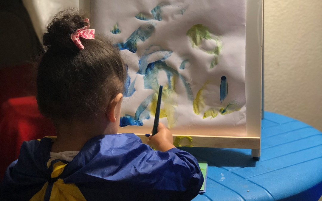 Low-Income Communities Need Art