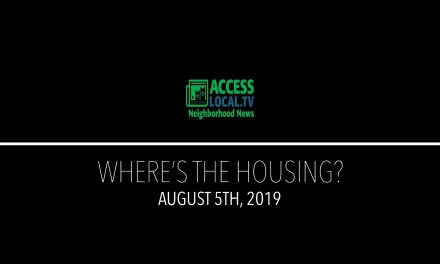 Where's The Housing? Screening