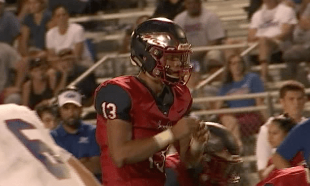 VIDEO: Pleasant Grove Dominates Christian Brothers in Game of the Week