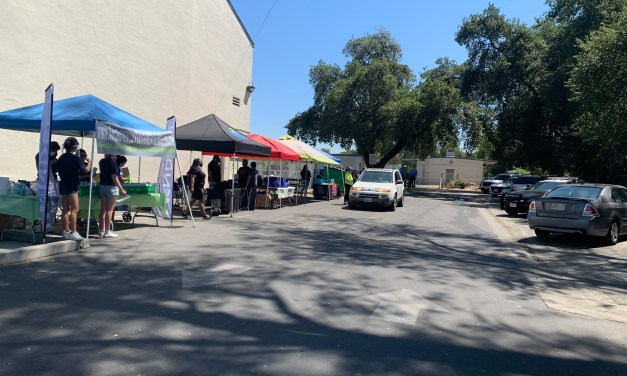 Fruitridge Community Collaborative in need of donations