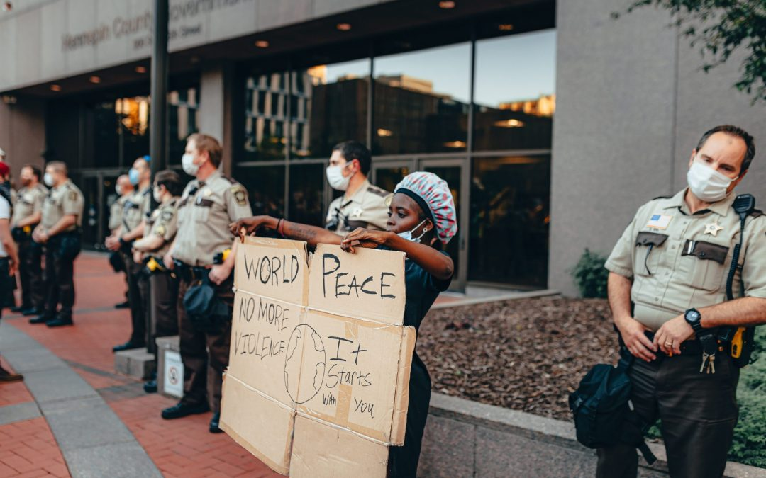 Police Abolition is on more people's mind than you think