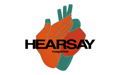 Hearsay Zine Launches First Edition on Teen Mental Health