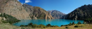 phoksundo lake Upper Dolpo