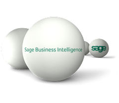Sage 200 Business Intelligence