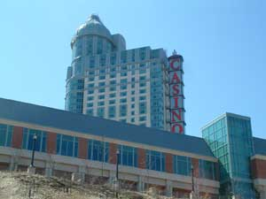 Niagara Fallsview Casino & Resort