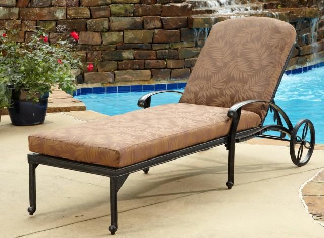 Chaise Lounge Cushion Target