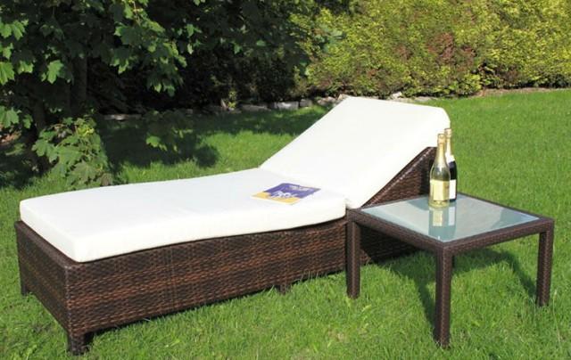 Costco Chaise Lounge Cushions