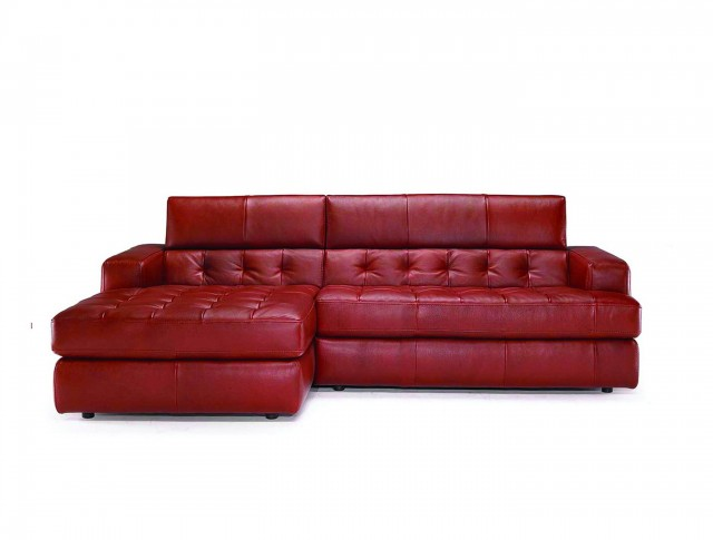 Couch With Chaise Lounge Attached