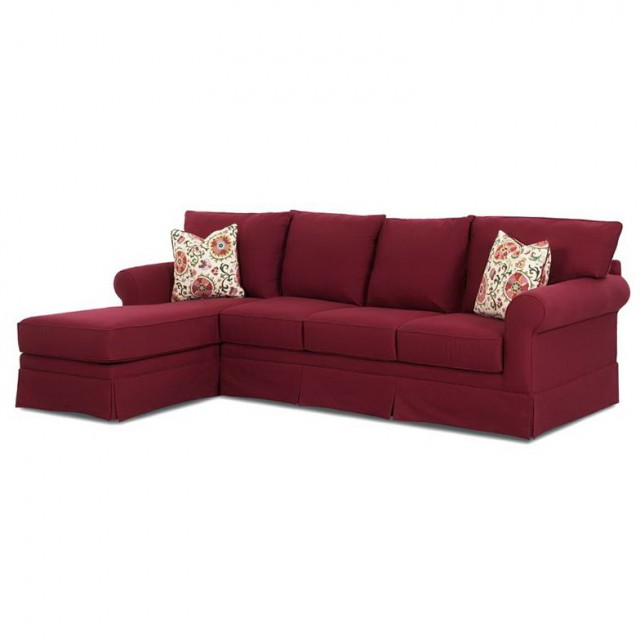 Small Couch With Chaise Lounge