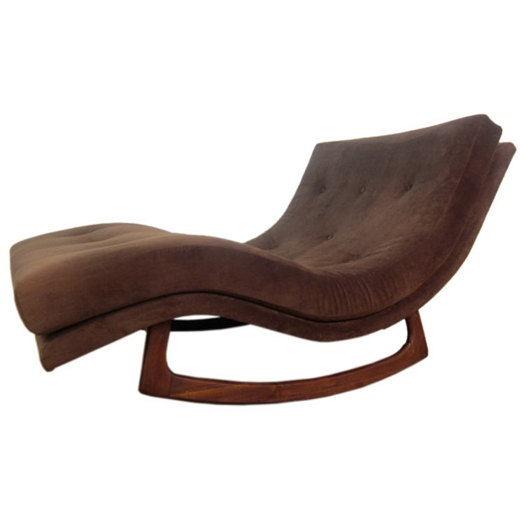 Double Wide Chaise Lounge