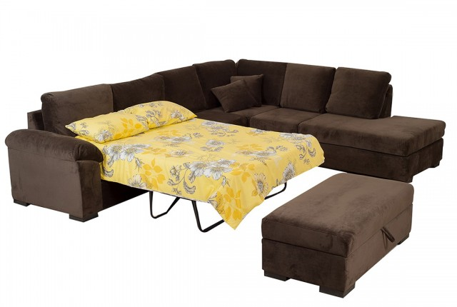 Sofa Bed Chaise Lounge