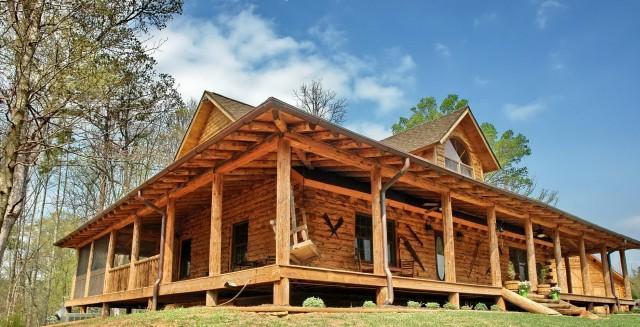 Old Farmhouse Plans With Wrap Around Porches