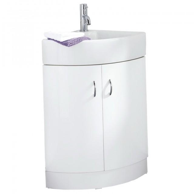 Small Bathroom Vanity Dimensions
