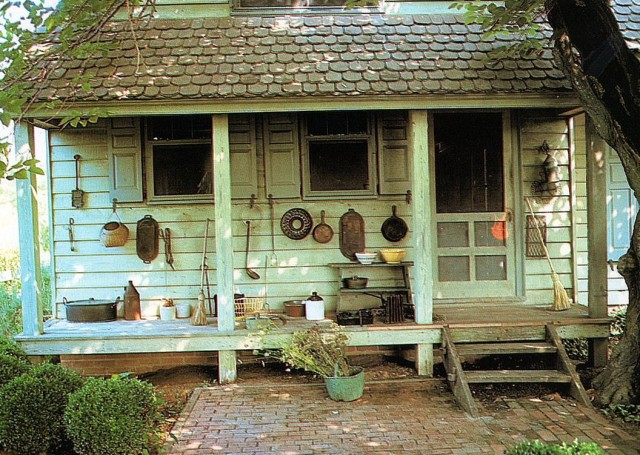 Country Homes With Porches