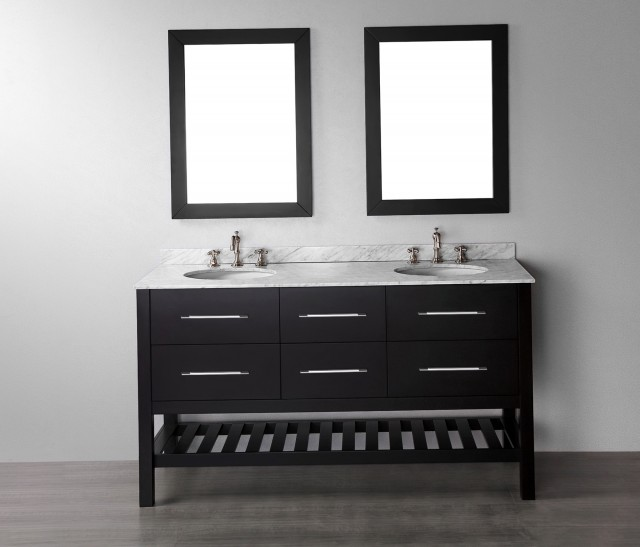60 Inch Bathroom Vanity Double Sink Ikea