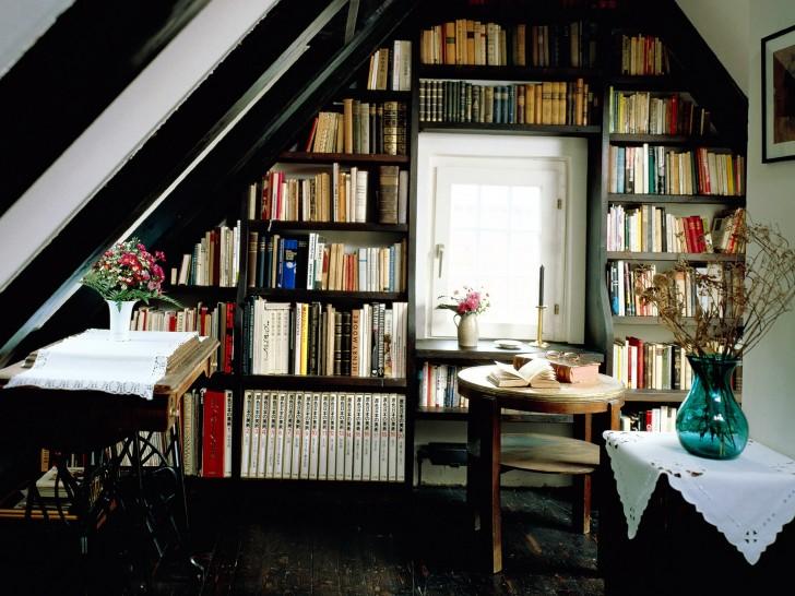 Permalink to Bookshelf Decorating Ideas Pinterest