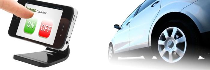 traceur GPS coupure moteur