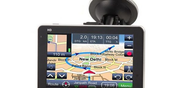 La localisation instantanée de votre véhicule rendue possible avec le traceur GPS !