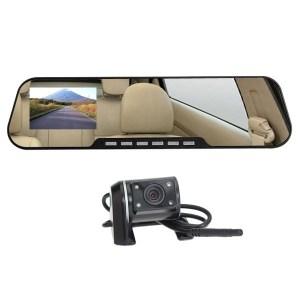 Caméra de recul pour éviter des accidents et reculer en toute sécurité