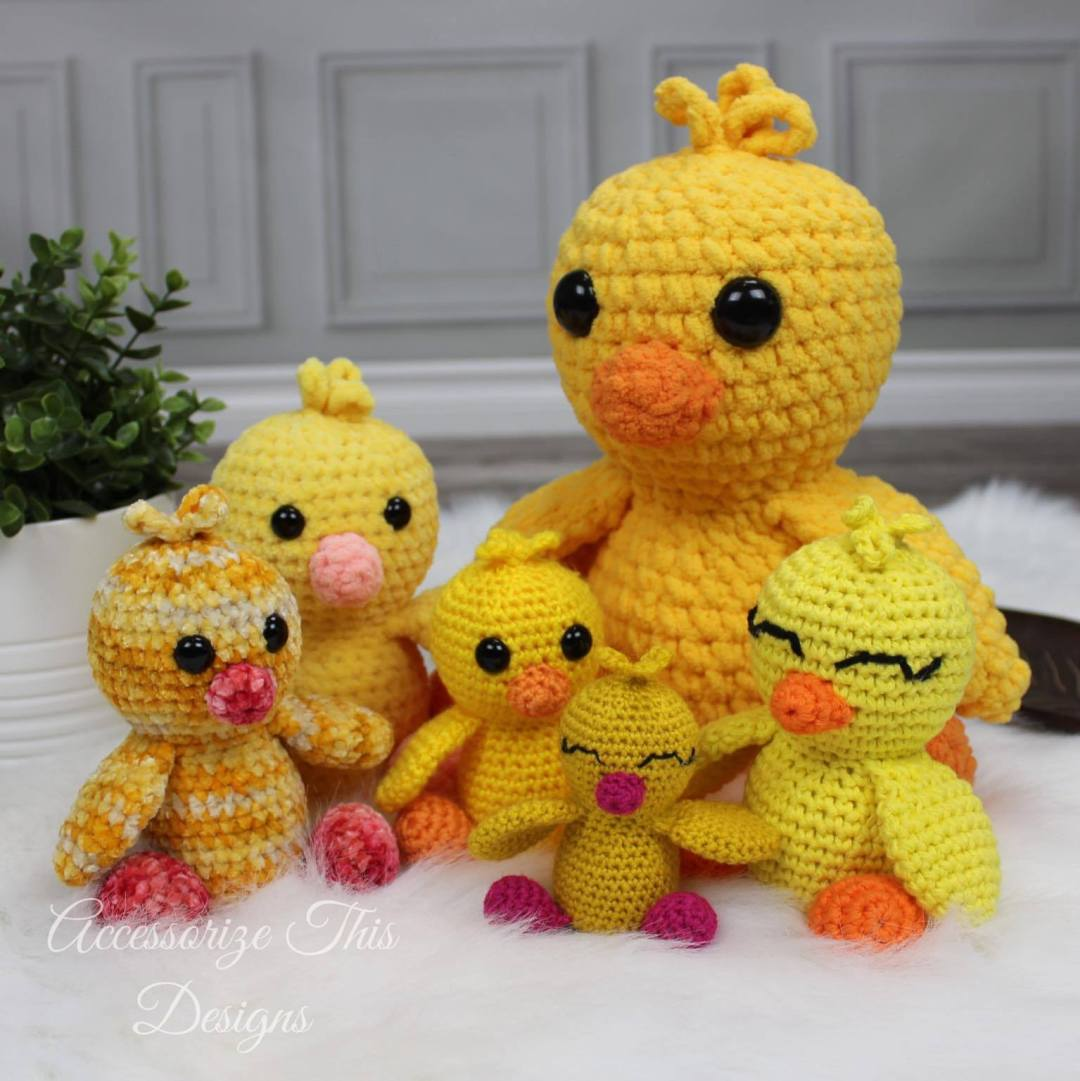 What does 'amigurumi' mean? | Shiny Happy World | 1081x1080