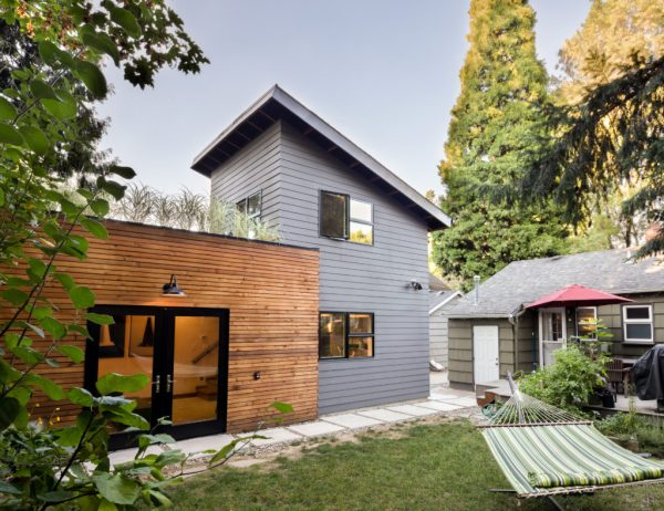 Build Small, Live Large: Portland's Accessory Dwelling ...