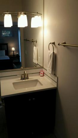 Satish's ADU Bathroom Sink