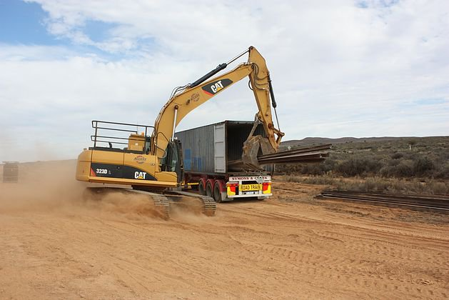 Access Recycling in South Australia