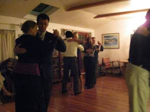 House Milonga in Anchorage