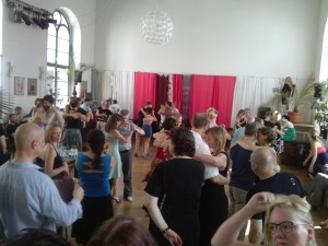 Erfurt Afternoon Milonga
