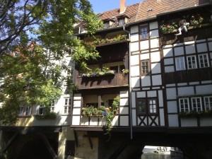 Erfurt Architecture 1