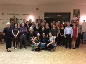 Longueil Class Canada