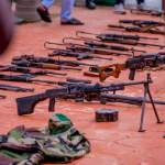 Governor Matawalle to Set up Disarmament Committee