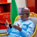 GOVERNOR MATAWALLE INSISTS ON EQUAL JUSTICE TO ALL IN ZAMFARA
