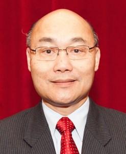 张朝光先生