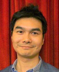 Lloyd Lu