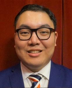 杨智杰先生