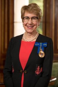 Margaret Beazley 新南威爾士州總督