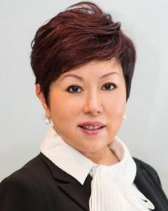 Ms Annie Tang JP