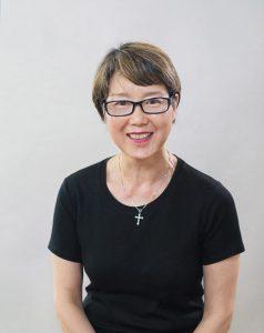 Ms. Cecilia Tsai