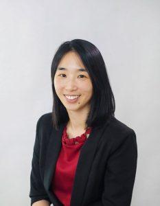 Mrs. Joanna Yeung