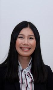 Ms Emily Mo