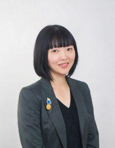 Ms. Ruby Teng