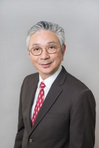 朱暑南先生OAM